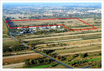 tereny inwestycyjne lubartów