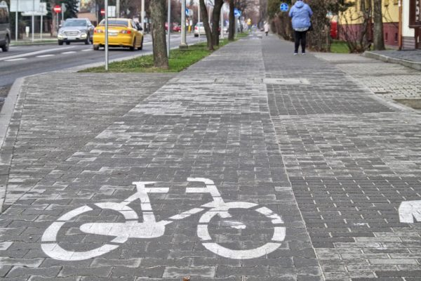Miniaturka artykułu Ważny komunikat  dla rowerzystów