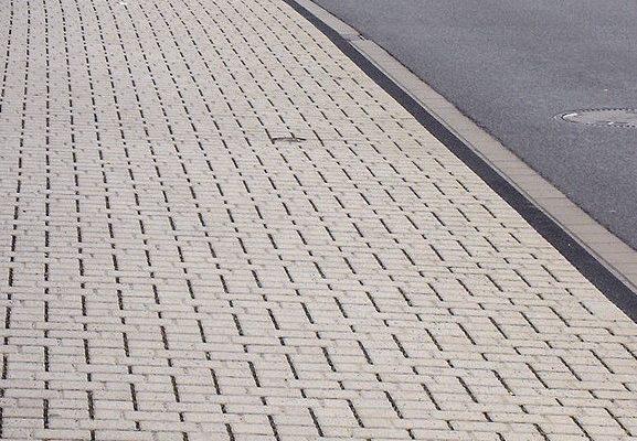 Miniaturka artykułu Przetarg na budowę chodnika przy ul. Wojska Polskiego